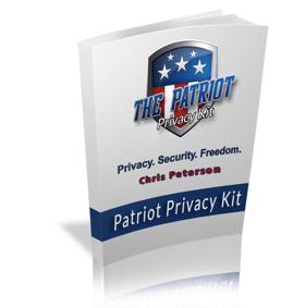 Patriot Privacy Kit guide